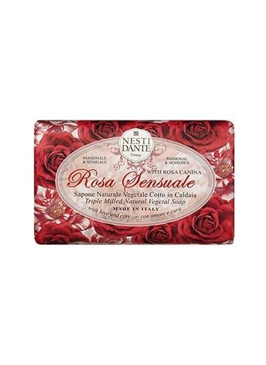 Nestidante Nesti Dante Le Rose Sensuale Sabun Temizleyici Renksiz